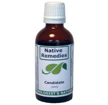 Candidol herbal remedy for Candida